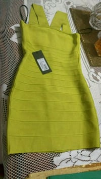 Marciano dress SMALL Bradford West Gwillimbury, L3Z 0C1