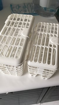 Dishwasher baskets Toronto, M4Y