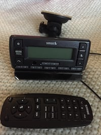 Sirius radio car and home accessories OBO Langford, V9B 3X7