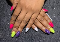Nails Dip powder Orlando