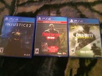 ps4 games playstation