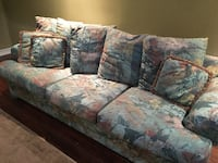 Couch & Sofa Bed!! Brampton