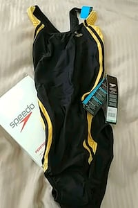 Speedo swim suit Coquitlam, V3K 5L1
