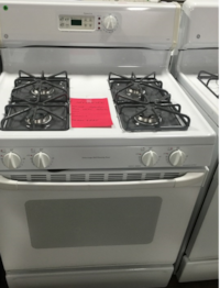 Used White Gas Stove  Farmingdale