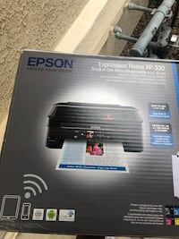 Epson: expression home XP-330 Las Vegas, 89148