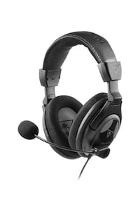 Turtle beach ear force px24 multi platform gaming headset with super amp amplifier Vancouver, 98665