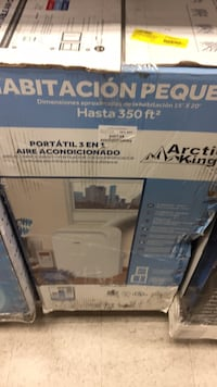 Arctic king portable 3 in 1 air conditioner  San Leandro, 94579