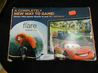 *BRAND NEW* FlarePlay Video Game Console Baltimore, 21216
