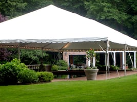 Need a Tent for a Party?