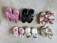 Toddler (baby) shoes Brampton