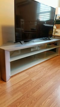 TV Stand ($100, or best offer)
