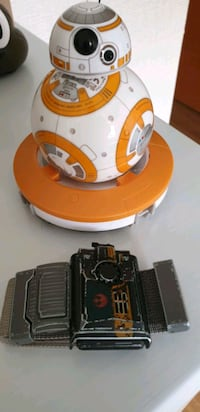 Sphero BB8 ve Force Band Kaptan Paşa Mahallesi, 34384