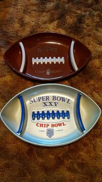 FOOTBALL PARTY SNACK BOWLS (2)