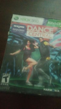 Dance Central for XBOX 360 Kinect Greenville, 27858