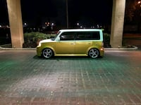 2006 Scion xB Base Las Vegas