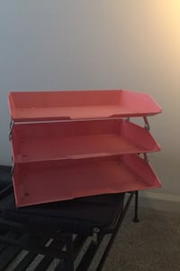 3 Tier Letter Tray 华盛顿, 20005