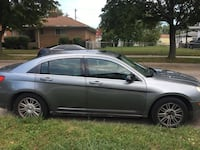 Chrysler - Sebring - 2008 Warren, 48091
