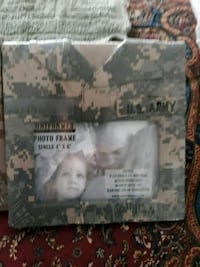 Military Picture Frames
