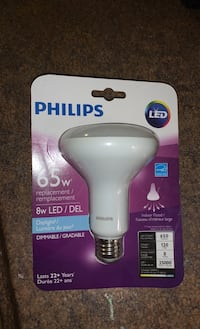 Led Phillips light