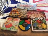 Games Kitchener, N2E 3X2