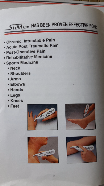 Acupressure Device London, ON N6J 1J2, Canada