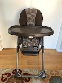 Graco Highchair Foster City, 94404