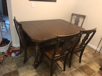 Need it out by Monday beautiful table need it out  Salem, 97302