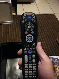 black and blue remote control Phoenix, 85017