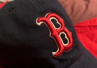 Boston Red Sox Fenway Adjustable Navy Hat