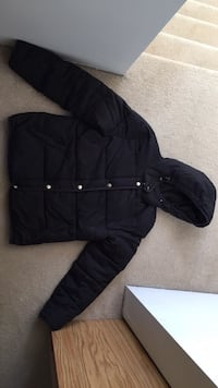 Women Puffer Jacket  Vancouver, V6P 6H5