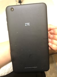 Zte tablet Winnipeg, R2W 4C7