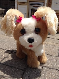 Furreal Friends Puppy Toronto, M5A 3A8