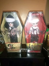 Living Dead Dolls (Sealed)