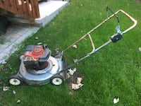 Lawnmower  Vaughan, L4H 2T6