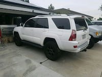 Toyota - Hilux Surf / 4Runner - 2004 Fountain Valley, 92708