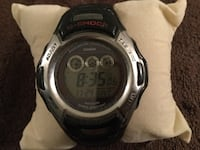 Men's g-shock.Older model but works good . Phoenix, 85023