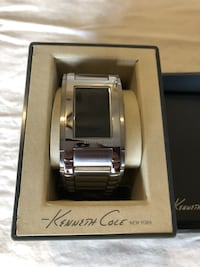 Kenneth Cole watch Tyler, 75703