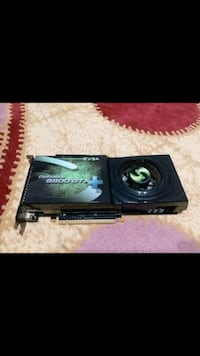 GEFORCE 9800 GTX +