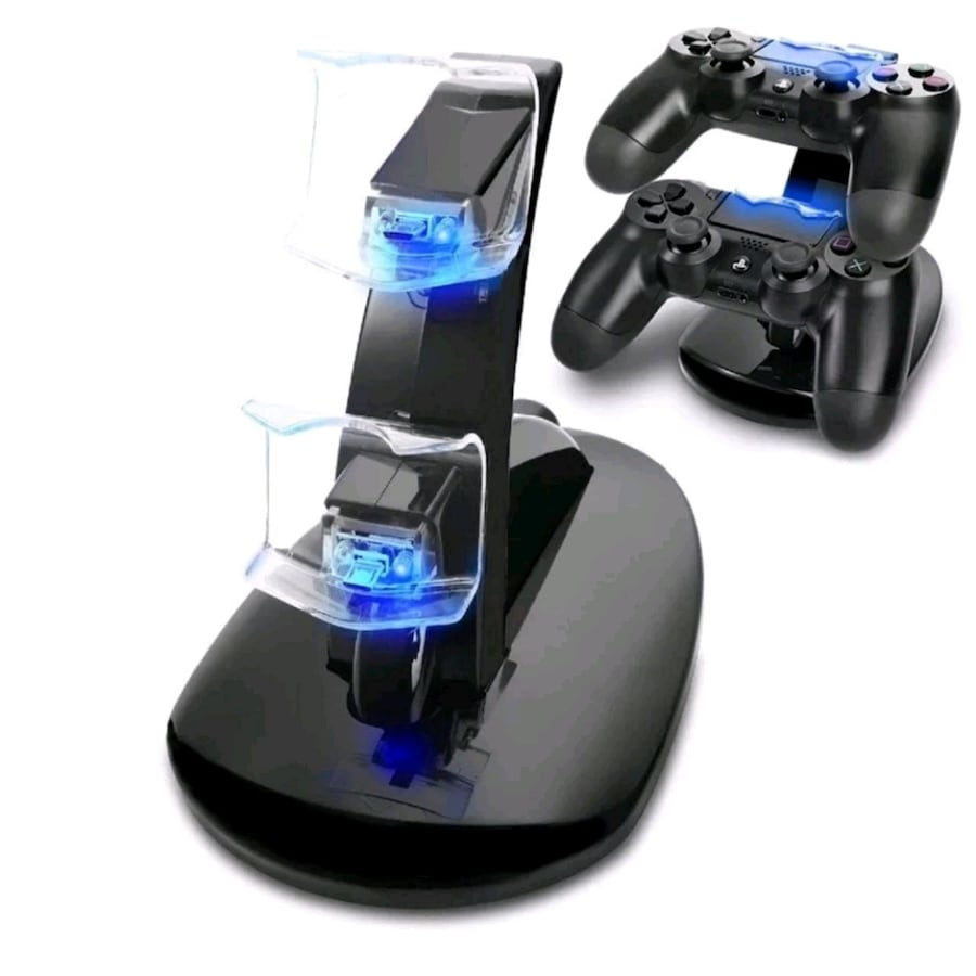 PS4 Charger Dock