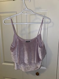 Another Story Tank Top