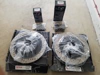 Brake pads and Rotors Gainesville, 20155