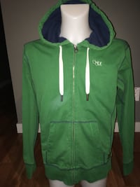 Men's XL. GStar hoodie great shape  Grande Prairie