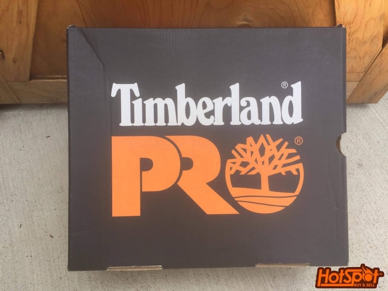 Timberland Pro Steal Toe Boots 777dd494-03e8-48d9-950e-67438df0b1ff