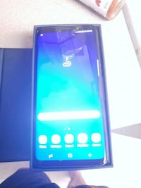 S9+ unlocked to any carrier new in box Fresno, 93727