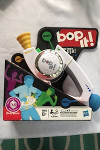 Bop it! Toy by Hashbro Sterling, 20165