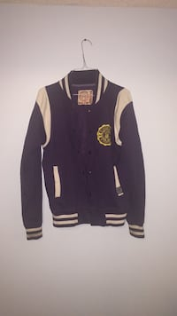 Purple Varsity Sweater Brampton, L6V 0X3