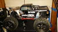 HPI Savage X Nitro Monster Truck Like New!! Monroe, 98272