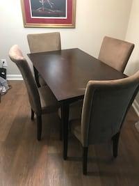 Dining room Table  Riverdale, 30274