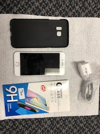 iphone -6 -64gb with  rand new accessories