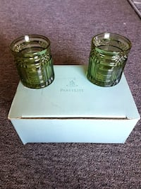 Partylite candle holder Ameliasburgh, K0K 1A0
